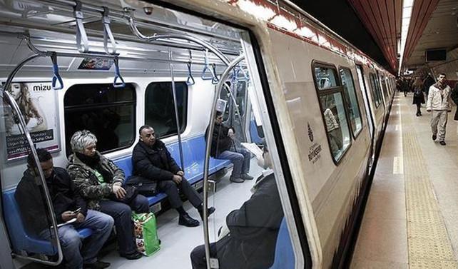 İstanbul'da yeni metro hattı hizmete açılıyor