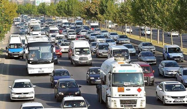 Bu yollar bugün trafiğe kapalı!