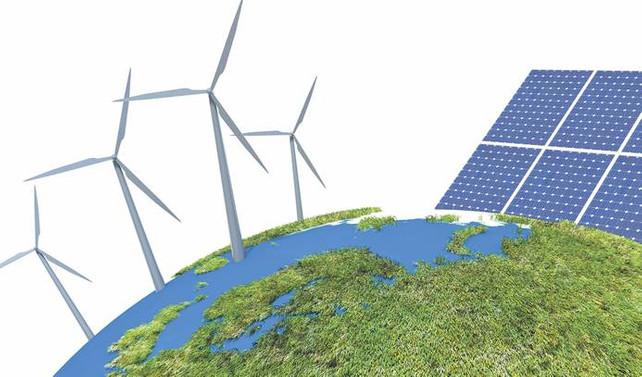 Yeni İklim Rejimi Türkiye için daha güçlü ekonomi demek