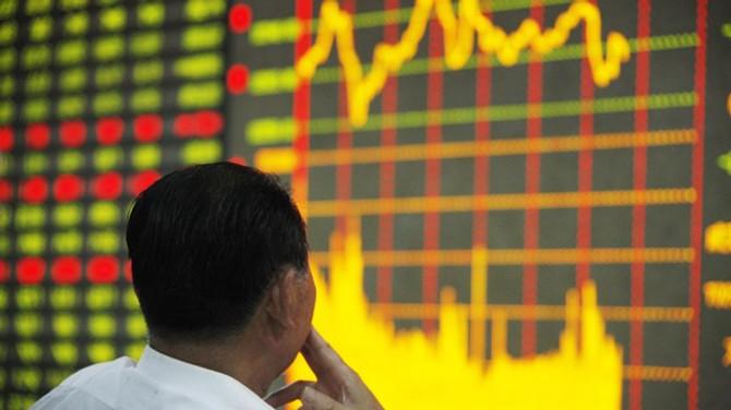 Asya borsaları Güney Kore hariç yükseldi