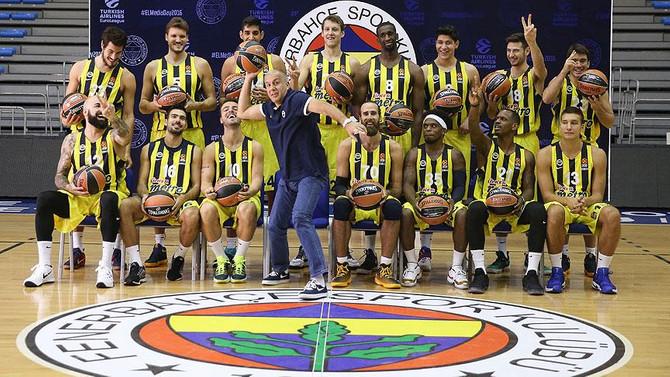 Fenerbahçe, Unics Kazan'ı konuk edecek