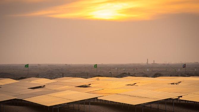 Afrika'ya 1,5 milyar dolarlık enerji finansmanı
