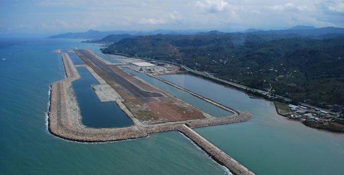 Denize ikinci havalimanı için teklifler yarın alınacak