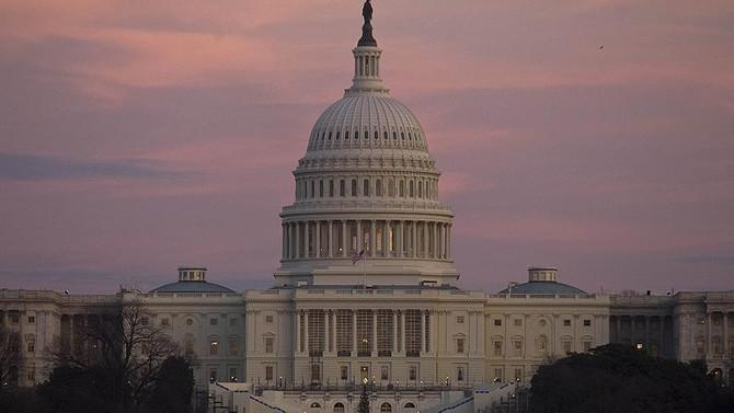 ABD'de başkanın yanı sıra Kongre üyeleri de değişecek