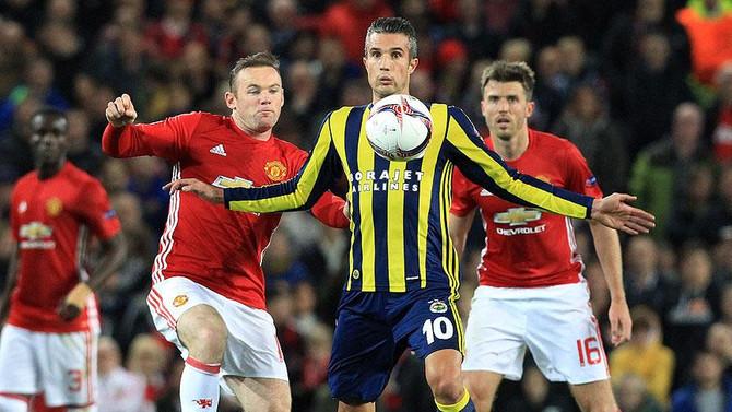 Fenerbahçe-Manchester maçının hakemleri değişti