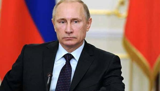 'Yaptırımlar Rusya'da rejimi hafifletmiyor'