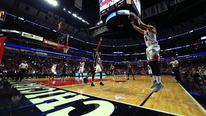 Bulls, Clippers ve Hawks 3'te 3 yaptı