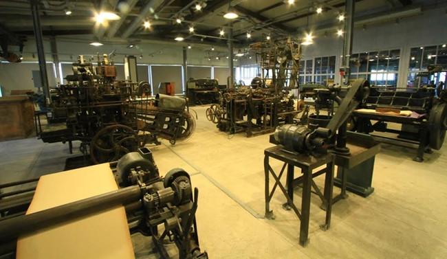 SEKA Kâğıt Müzesi açılıyor