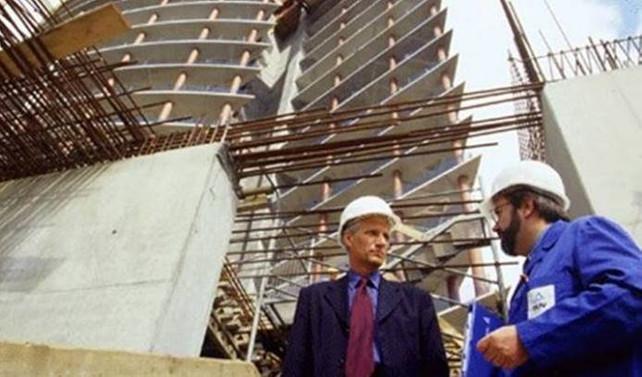 ABD'de inşaat harcamaları eylülde azaldı