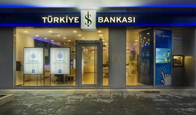 İş Bankası'nın kârı açıklandı