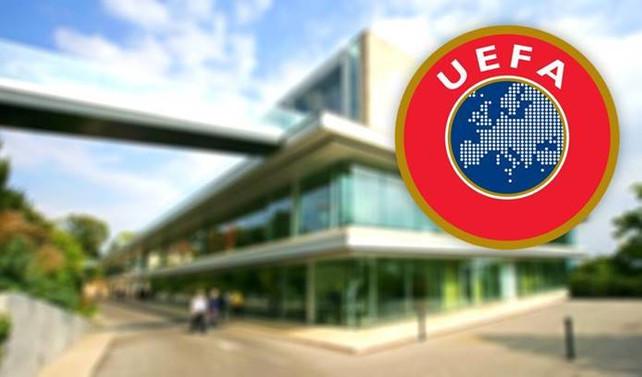 UEFA'dan Türk kulüplerine 58,5 milyon euro