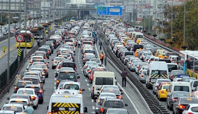 Araç vergilendirilmesinde sistem değişiyor