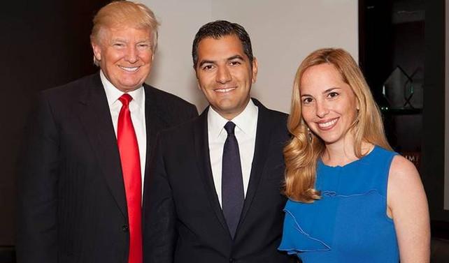 'Trump, babacan bir kişiliğe sahip Türklere benziyor'