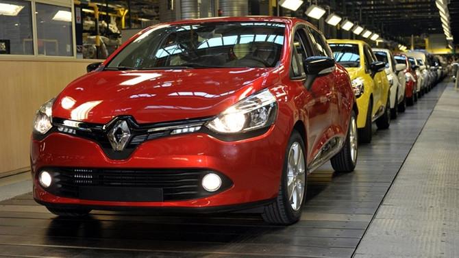 Fransa'da Renault şirketine kötü haber