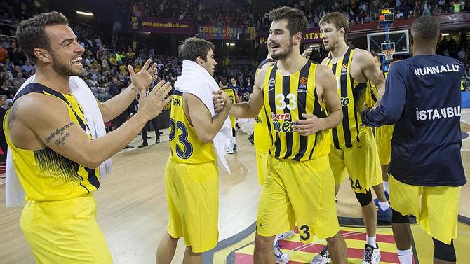 Fenerbahçe İspanya deplasmanında