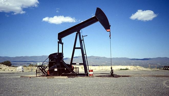 Petrol 47 dolar sınırına dayandı