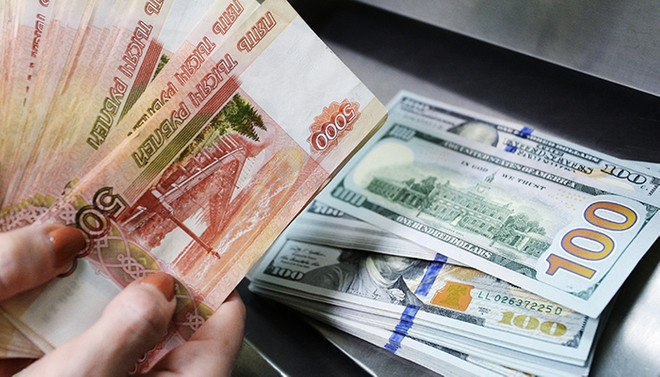 'Ruble için ciddi riskler yaratmaz'