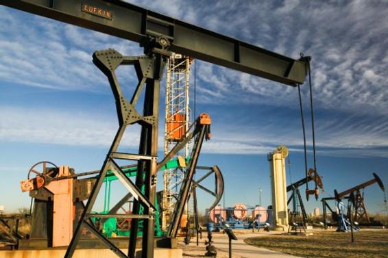 BTC'den akan petrol 2,5 milyar varili aştı
