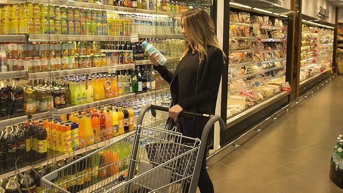 Dünya gıda fiyatları arttı