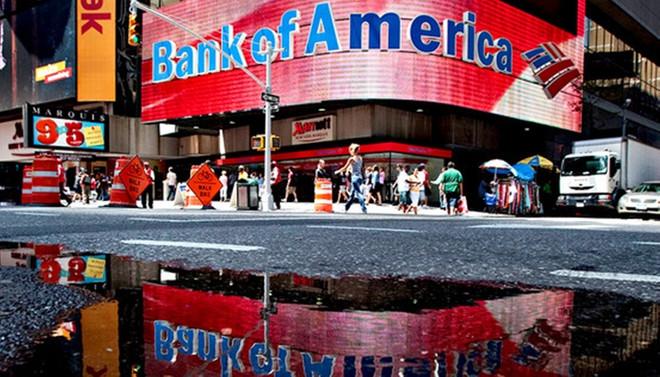 BofA, S&P 500 için puan beklentisini korudu