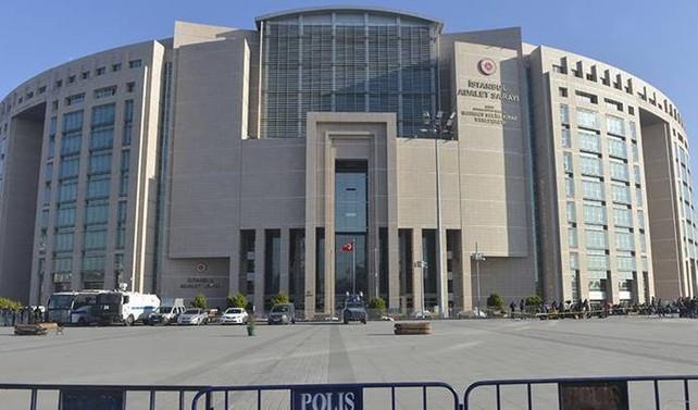 Özgür Gündem yazar ve yöneticilerine istenen cezalar açıklandı