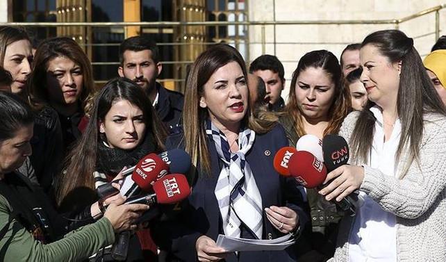 MHP'li milletvekilinden 'Ziraat mühendisi istihdamı' çağrısı