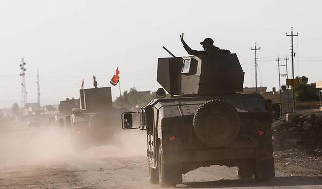 Musul'da 3 köy daha DEAŞ'tan geri alındı