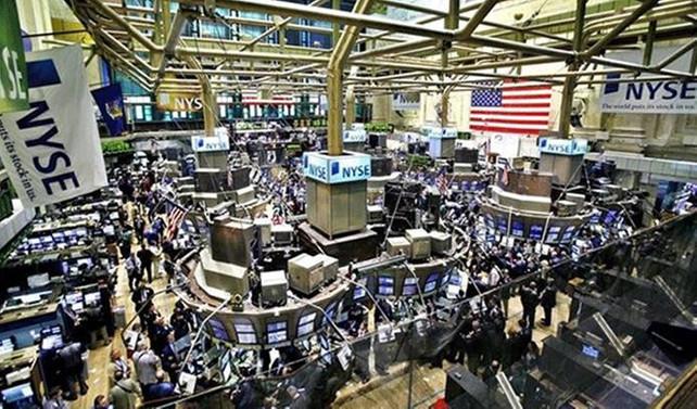 Dow Jones, tüm zamanların rekorunu kırdı