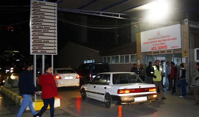 İki hastanede 85 kişi zehirlendi