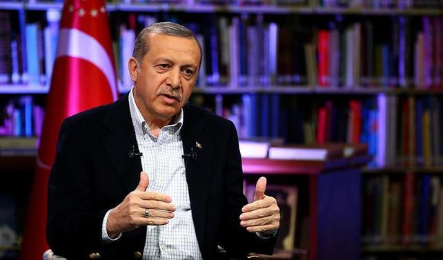 'Başkanlık, daha hızlı kalkınma fırsatı verecektir'