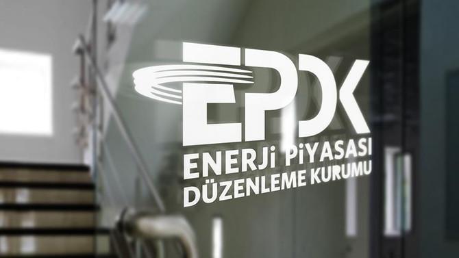 EPDK'dan 15 şirkete 2,5 milyon lira ceza