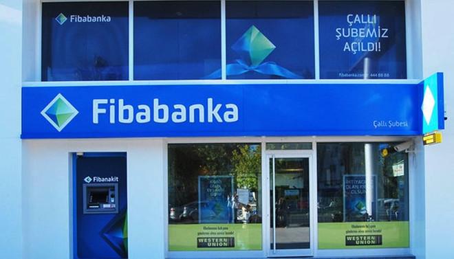 Fibabanka'nın vergi öncesi kârı açıklandı