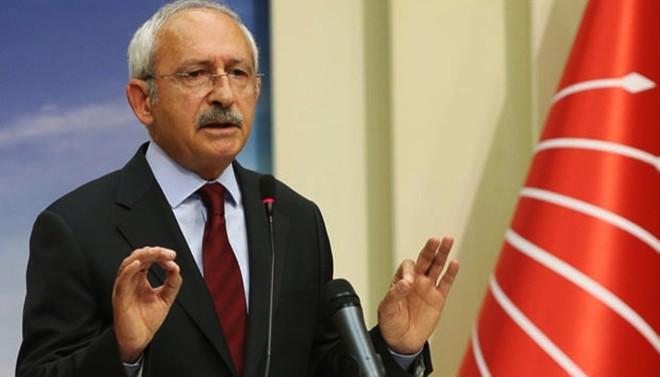 Kılıçdaroğlu'dan 'bildiri' açıklaması