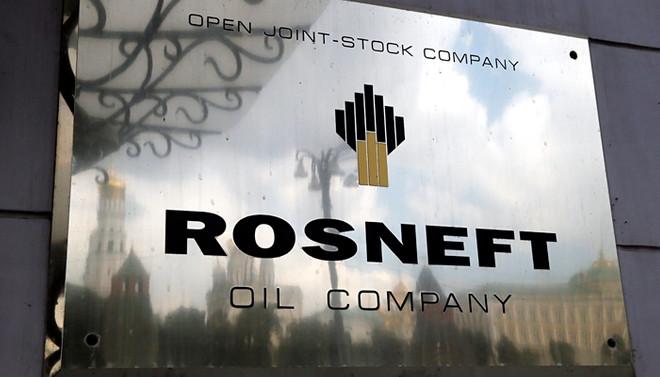 Rosneft'in kârında büyük düşüş