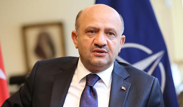 'Bağdat'la görüşmelerimizi devam ettireceğiz'