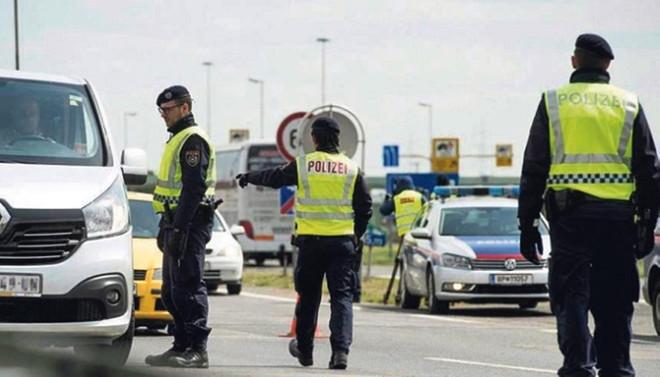 AB'de sınır kontrolleri uzatıldı