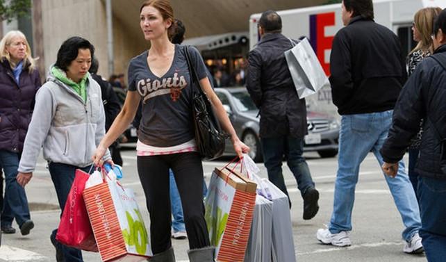 ABD'de tüketici güven endeksi yükseldi