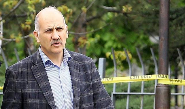 TOÜ Sağlık Kültür ve Spor Daire Başkanı Yıldızhan tutuklandı