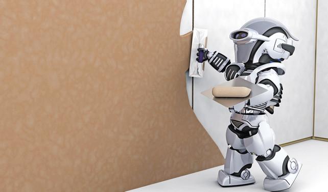 Makinelerin dünyasında işler nasıl yürüyecek?