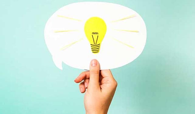 Çalışanları, fikirlerini söylemek için teşvik etmek önemli!