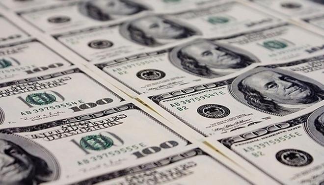 Dolar, bu hafta yüzde 3 yükseldi