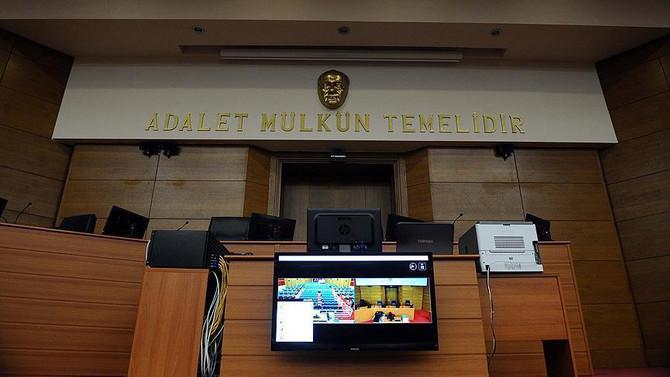 Yozgat'ta FETÖ/PDY soruşturması: 6 tutuklama