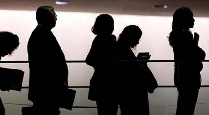 Bankalar 4 bin 500 çalışanla yollarını ayırdı