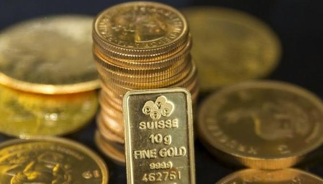 Altın ithalatı 44 tona dayandı