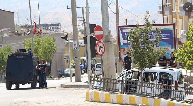 Diyarbakır'da sokağa çıkma yasağı kaldrıldı