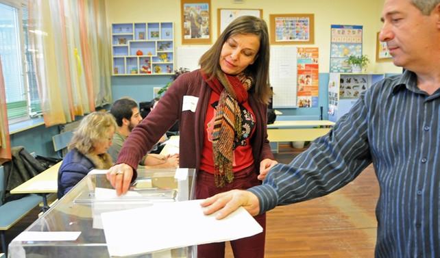 Bulgaristan, cumhurbaşkanını seçiyor