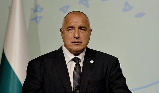 Bulgaristan'da Başbakan Borisov istifa edecek