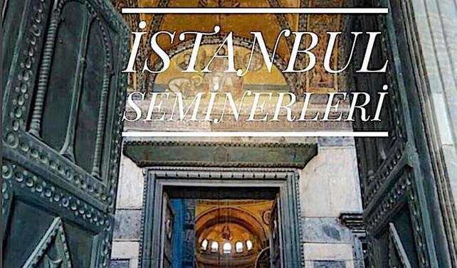 Antik Çağ'dan günümüze İstanbul'a gizemli yolculuk