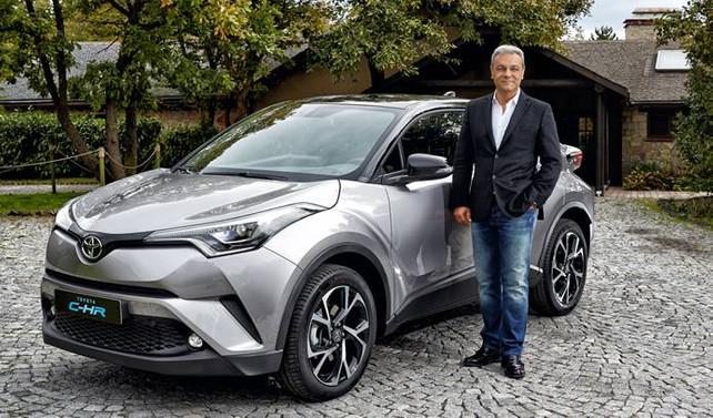 Teşvik gelince Toyota hibriti gündeme aldı