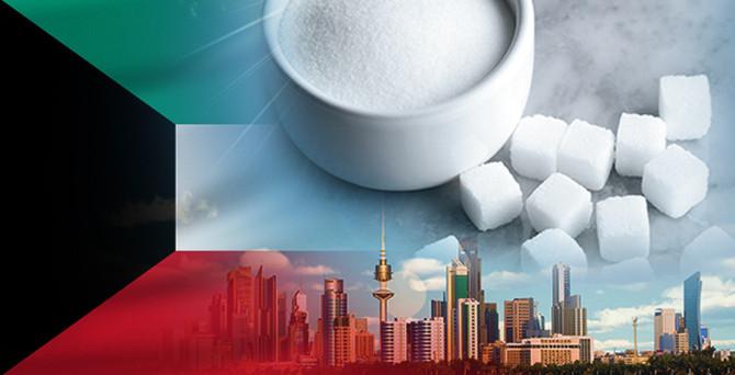 Küp şekerimizin kullanımı dünyada yaygınlaşıyor